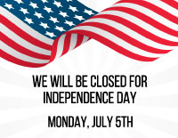 July 5th Office Closure