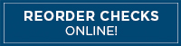 Main Street - Reorder Your Checks Online